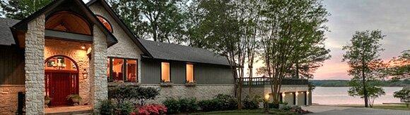 Lake livingston home builders for Home builders in livingston tx
